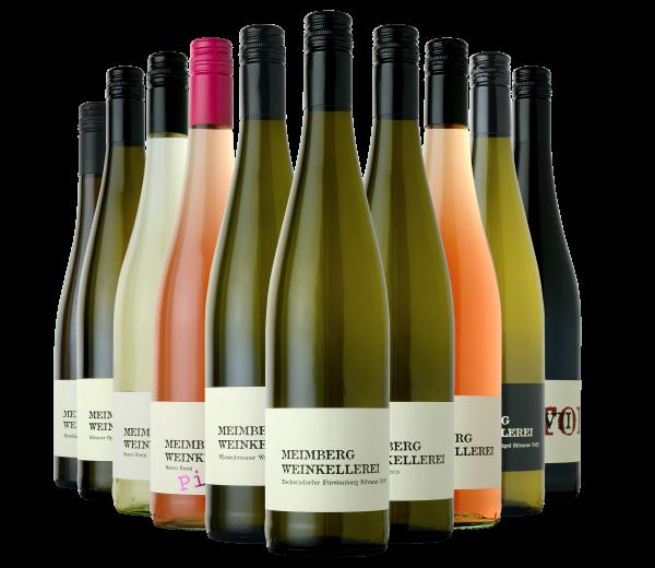 Wein-Probierpaket Meimberg